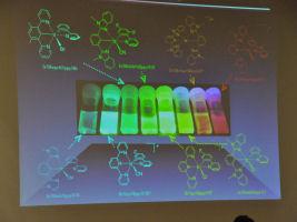 BASセミナー2008 第2回 「電気化学測定の実際と応用(錯体化学を中心に)」 中央大学理工学部 教授 芳賀 正明 先生