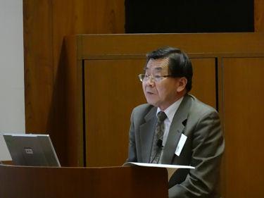 「有機金属化合物の電気化学」 元東京大学工学部 助教授 渡辺 訓行 先生