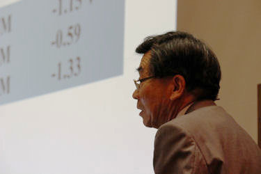 「電気化学の基礎」 元東京大学工学部 助教授 渡辺 訓行 先生