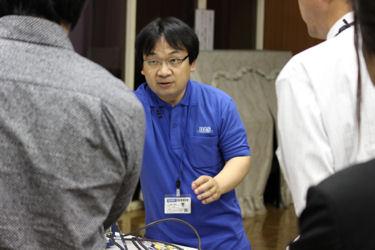 BASセミナー2014 第1回 デモコース:電気化学インピーダンス測定