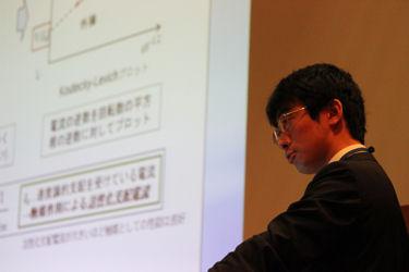 「回転電極による対流ボルタンメトリー」 ビー・エー・エス株式会社 アプリケーション課 小野 絢貴