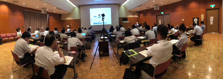 BAS電気化学セミナー2019 第1回