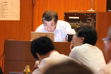 「電気化学とその計測の基礎」元東京大学工学部 助教授 渡辺 訓行 先生