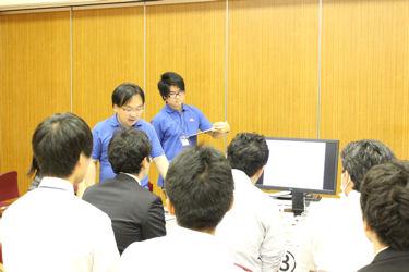 BAS電気化学セミナー デモンストレーション:Gamry社ポテンショスタットと電気化学的腐食試験(EIS)