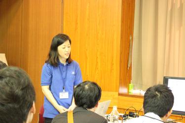 BAS電気化学セミナー デモンストレーション:光学式酸素モニターシステムのご紹介