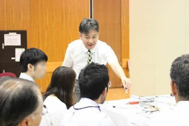 BAS電気化学セミナー デモンストレーション:分光電気化学(SEC2020)のご紹介