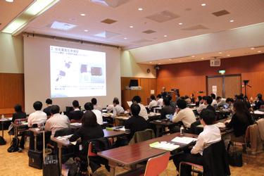 「SEC2020スペクトロメーターシステムを用いた分光測定法を紹介」 ビー・エー・エス株式会社 開発設計部 竹森 保夫