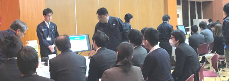 BAS電気化学セミナー:デモンストレーション