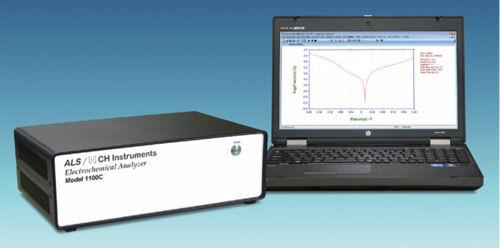 ALS1100Cシリーズ パワー 電気化学 アナライザー