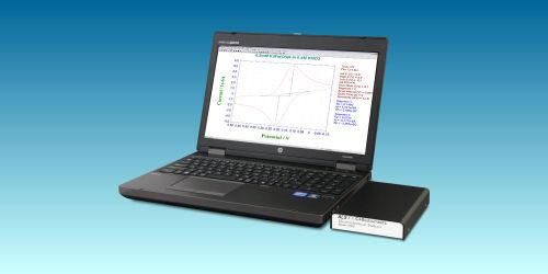 ALS1200C ハンドヘルド 電気化学 アナライザー