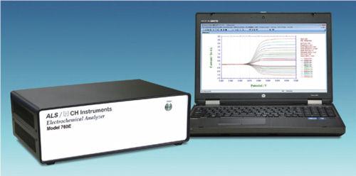 電気化学 測定装置 ALS700Eシリーズ 電気化学 アナライザー