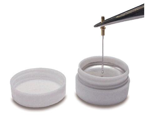 参照電極用銀塩化銀インク (2 mL)