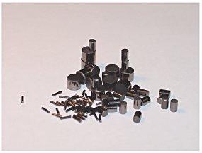ビー・エー・エスではガラス状カーボン素材も販売しております。