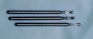 トレフィンドリル刃(1包装1本入り)
