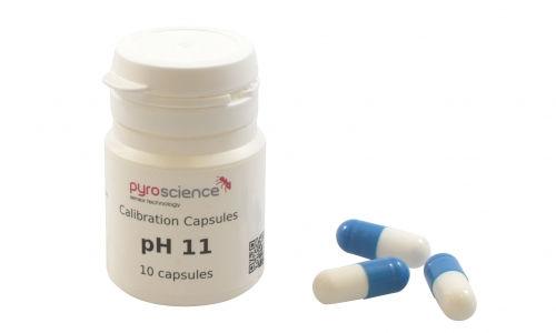 PHCAL11 バッファーカプセル