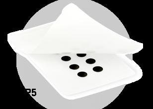 TPSP5 遮光性温度スポットセンサー(8個)