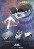 酸素モニター/小型分光器カタログ Vol.1800